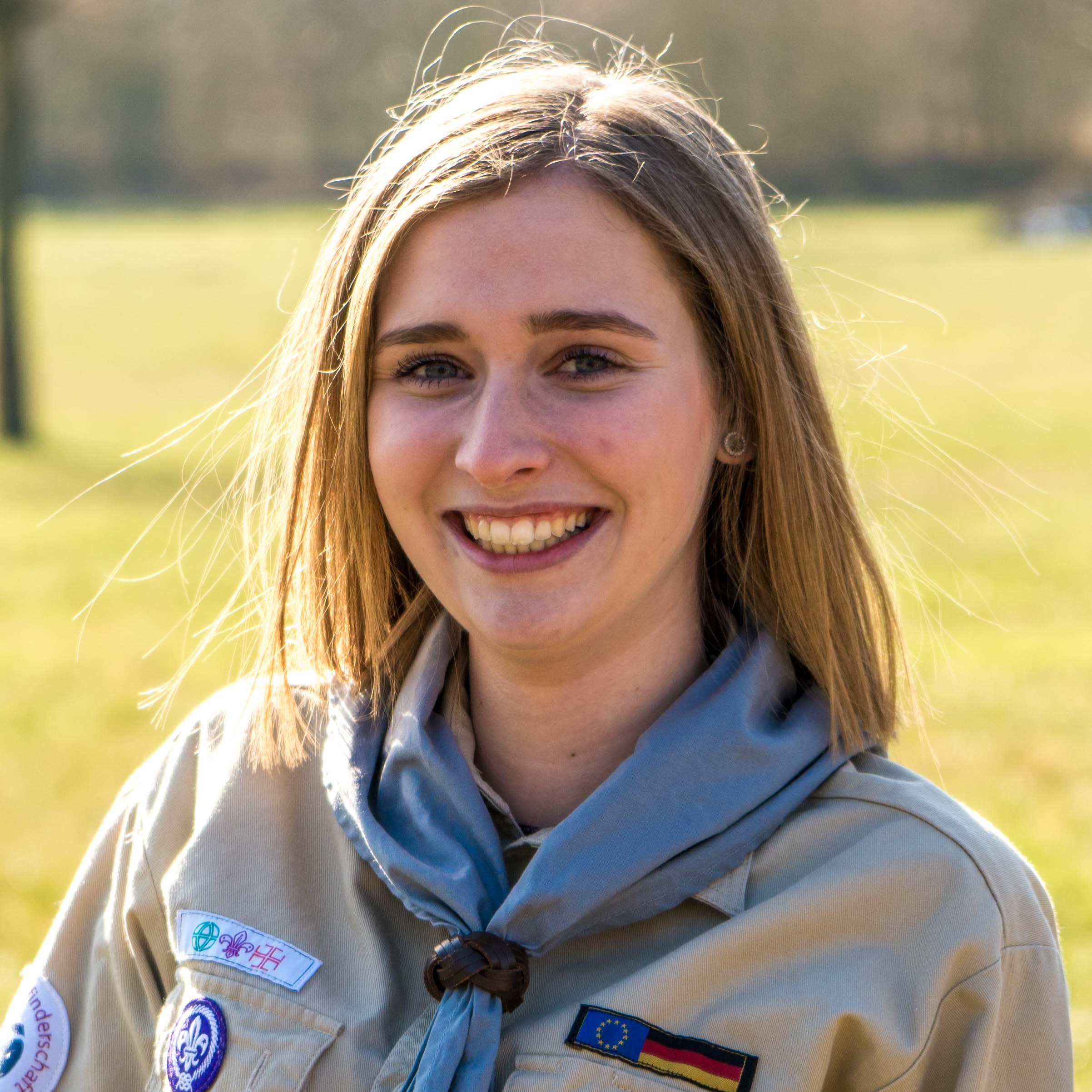 Hannah Dierdorf